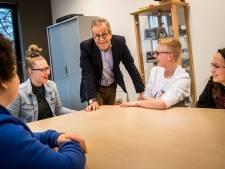 Enschedese onderwijsman: 'Koester mensen die het met hun handen verdienen'