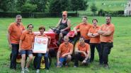 Landelijke Gilde viert honderdste verjaardag op de boerderij