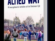 Herinneringen aan Vak-P en Diekman-tijd in boek over harde kern FC Twente