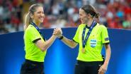 """Klopp lovend over vrouwelijke ref: """"Als we zo goed waren als Frappart, wonnen we met 6-0"""""""
