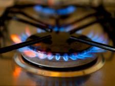 Helft van huizen moet van gas af