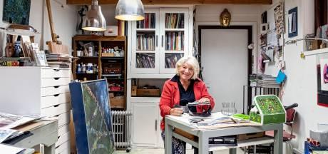 Thuistips van kunstenaar Marjolein Tönis: 'Miles Davis speelt rechtstreeks uit de ziel'
