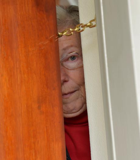 Vrouw (87) uit Rhenen slachtoffer van 'trieste babbeltruc'