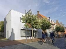 Zorg winkels over nieuwe looproute naar Waalwijks centrum