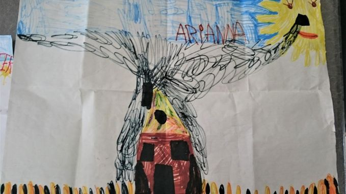 "Ouders radeloos na vijfde brandstichting: ""Onze 6-jarige dochter is dóódsbang"""