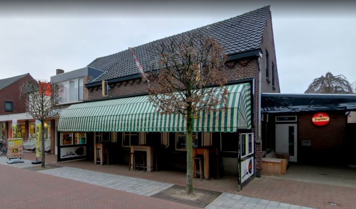 Café In den Sleutel in Deurne.