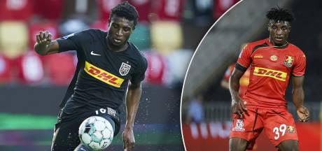 Ajax-aankoop Mohammed Kudus maakt in Oostenrijk entree