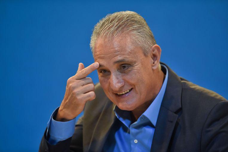 Adenor Leonardo Bacchi (Tite).