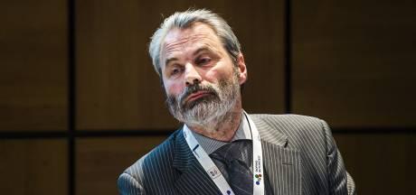 Herman Ram over hoe de dopingjacht ook weer opstart: 'Sporters kunnen niet zomaar hun gang gaan'