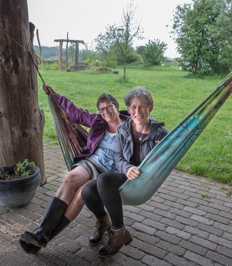 Sla uit de boom plukken: het kan straks in Liessel
