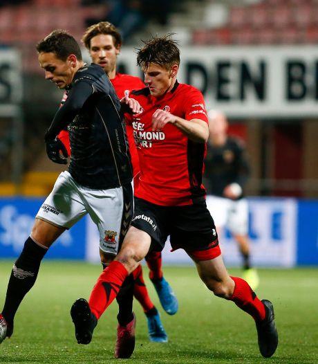 Helmond Sport ziet veertien spelers vertrekken, einde van een tijdperk voor De Louw en Zwanen