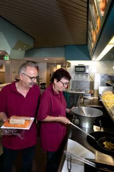 Lenie en Wim Staals hebben nog één 'bakweek' te gaan