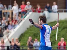 Voerman ruilt HC Zwolle in voor Schaerweijde