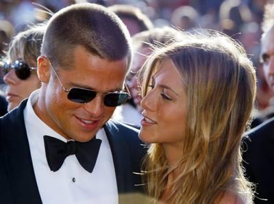Brad Pitt: de man die verliefd is op de liefde en al 15 harten brak