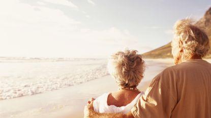 """""""Het is nu of nooit"""", dacht Annemie. En na 44 jaar huwelijk liet ze haar man zitten voor haar jeugdliefde"""