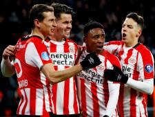 Daniel Schwaab is bij PSV vanzelf bijzonder geworden