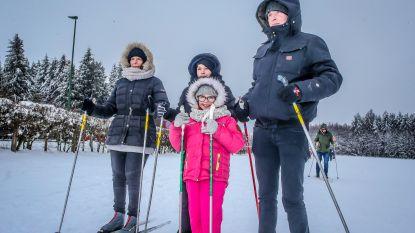 """Twintigtal skicentra open in provincies Luik en Luxemburg: """"Met een laag van 28 centimeter zijn de omstandigheden ideaal"""""""