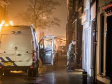 Handgranaat gevonden voor deur van waterpijpcafé tijdens kerstmarkt in Culemborg