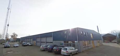 Vernieuwde gemeentewerf en brandweerkazerne Dalfsen bijna open