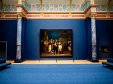 Diner bij Nachtwacht voor oud-winnaars KLM Open