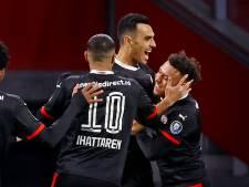 Na clash met Ajax kan PSV tegen AZ vanavond alsnog koppositie pakken