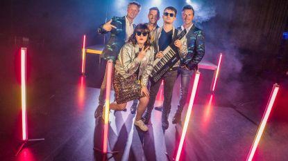 De Romeo's maken remix met Dorothee Vegas en Like Maarten