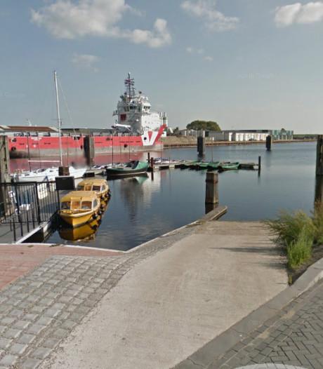 Verzet tegen sluiting Vlissingse botenhelling nog niet opgegeven