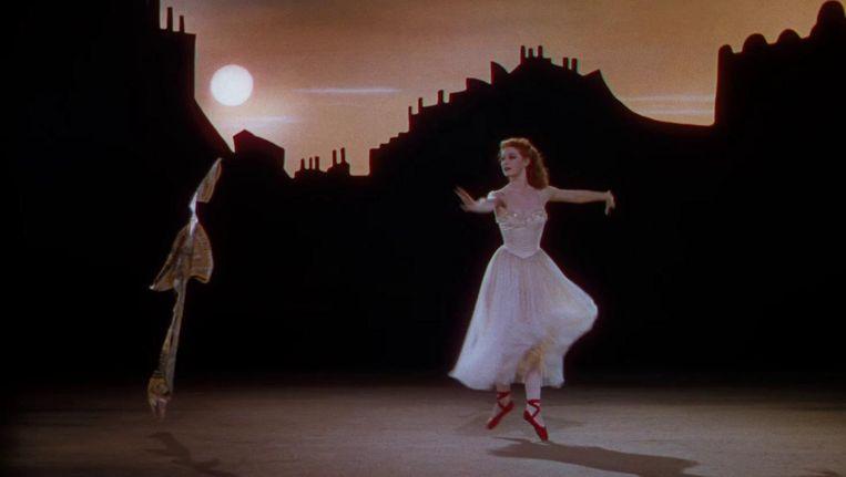 Beeld uit The Red Shoes Beeld