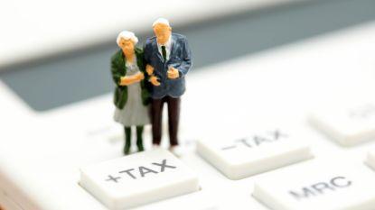 Vergeet de eindbelasting op uw pensioensparen niet