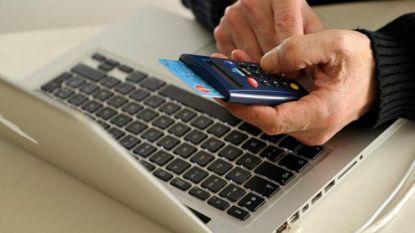 Recordaantal meldingen over internetfraude