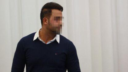 Man die schoonvader doodschoot en kind kreeg met diens dochter, krijgt jaar extra cel voor diefstal
