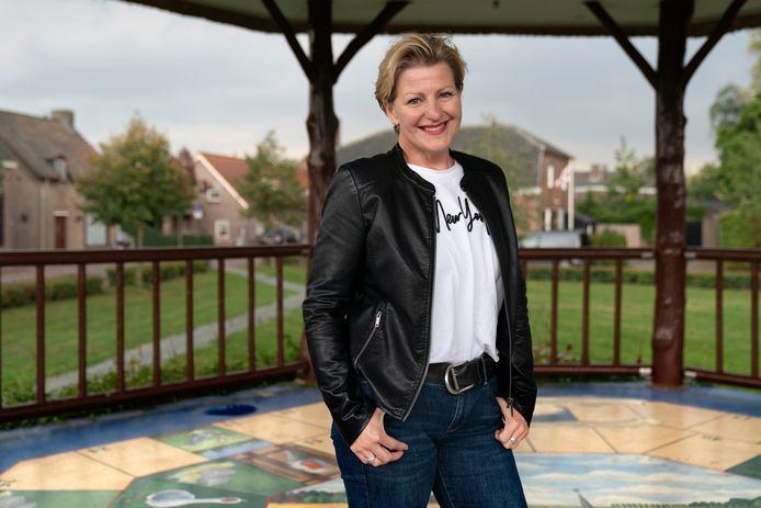 Mariëlle van Alphen wil met BALANS duidelijkheid en samenwerking uitstralen.