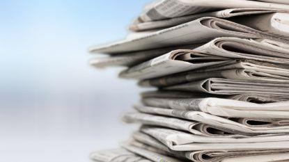 """Verschillende Amerikaanse kranten getroffen door cyberaanval """"van buiten de VS"""""""