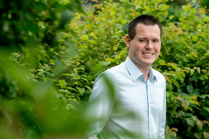 Dave van der Kolk sluit carrière bij MASV 1 na dit seizoen af.