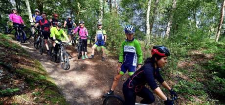 Angst overwinnen met de Pedaleurs in Bergen op Zoom