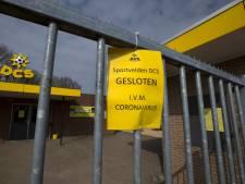 KNVB komt amateurclubs tegemoet: contributies geschrapt