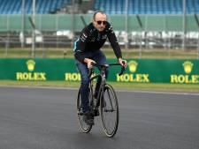 Williams ziet geen reden om Kubica te vervangen