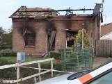 Brandstichting Hedel 'overtreffende trap' in afpersingszaak: 'Dit is gewoon terrorisme'