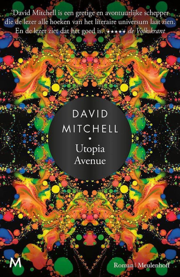 Mitchell David - Utopia Avenue Beeld -