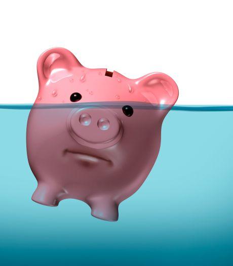PvdA/GL wil weten hoeveel Veerenaren in financiële problemen zitten