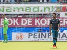 Jong Go Ahead Eagles boekt oefenzege in Helmond