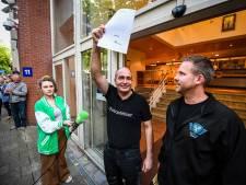 Aangifte boeren tegen Schouten bij politie in Leiden om dierenmishandeling