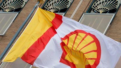 Shell als eerste gedagvaard om klimaatdoelen