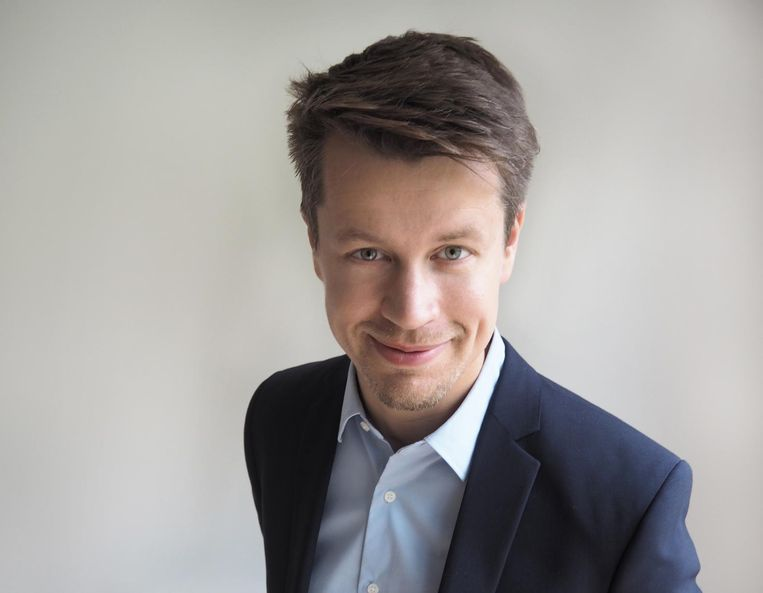 Matthias De Caluwe.