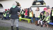 Kinderboerderij De Lenspolder kende een succesvolle start van zijn seizoen