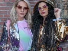 Chantal mislukt als influencer en O'G3NE-Amy slingert in bikini