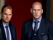 Stam en De Boer: van duo in Oranje tot tegenstanders in Disney World