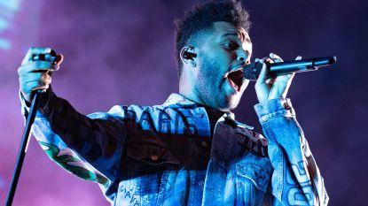 The Weeknd staat zeventien weken op één en evenaart Ultratop-record van Tones and I
