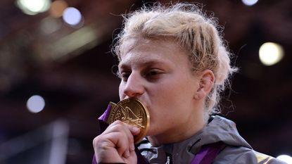 Gouden medaillewinnares jarenlang verkracht door coach