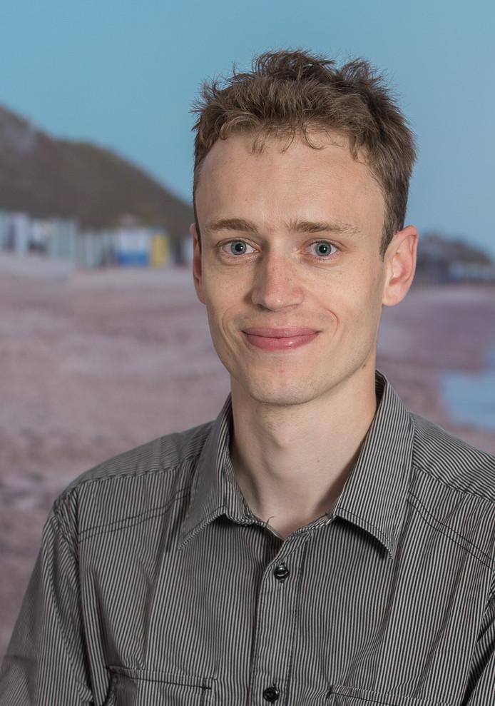 Tom Lievense PvdA / GroenLinks